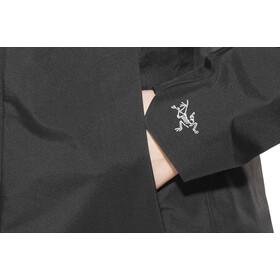 Arc'teryx Codetta Takki Naiset, black